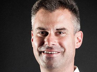 Martin Bruggisser - Geschäftsleiter / Imhaber