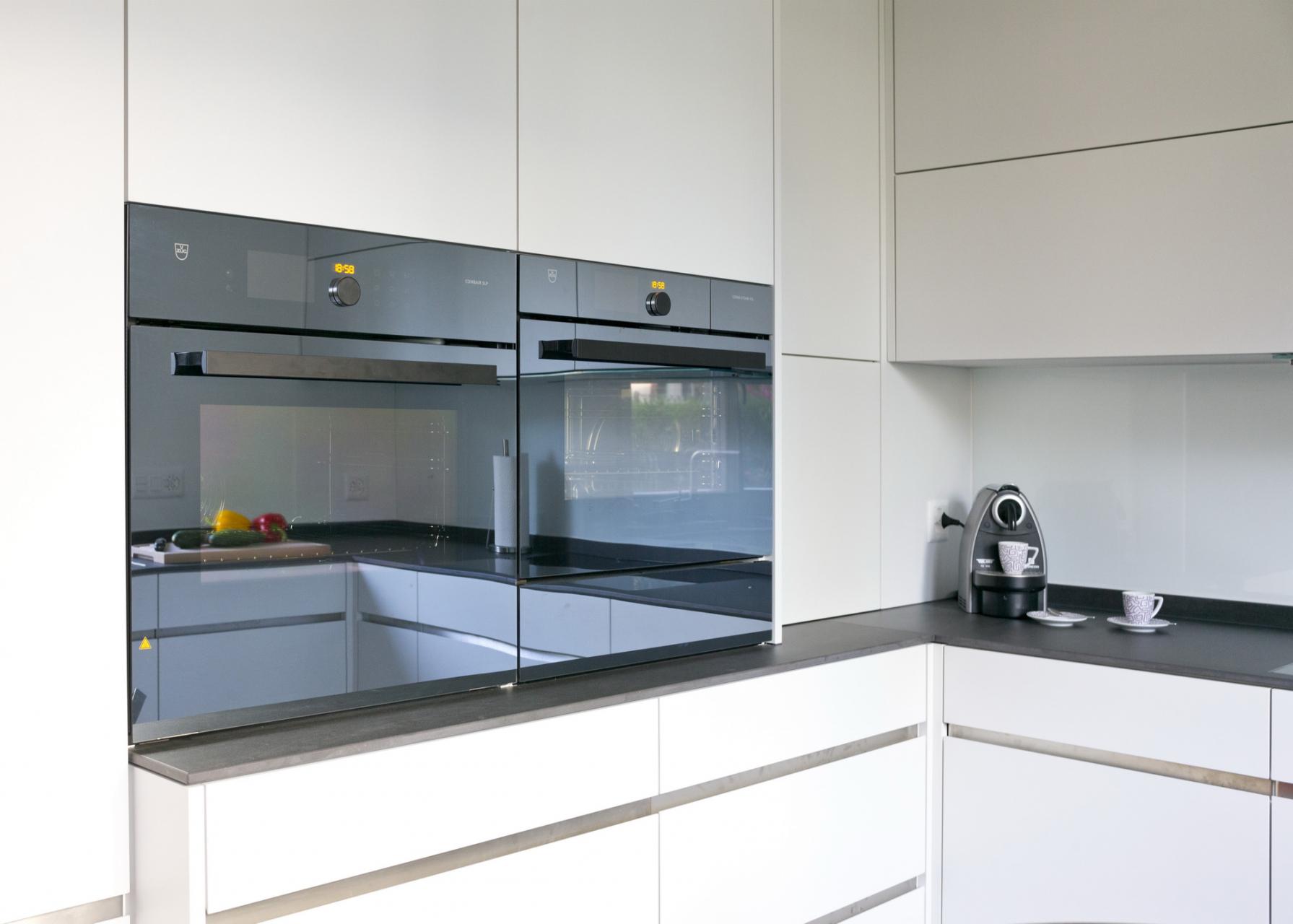 Ungewöhnlich Kreative Küche Designs Greenacre Ideen - Ideen Für Die ...